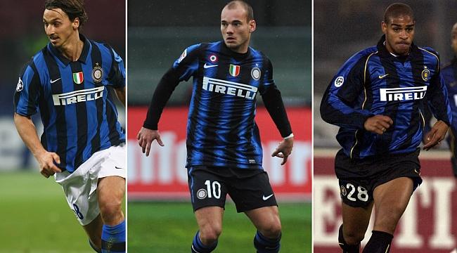 Inter & Pirelli! 26 yıl sonra veda