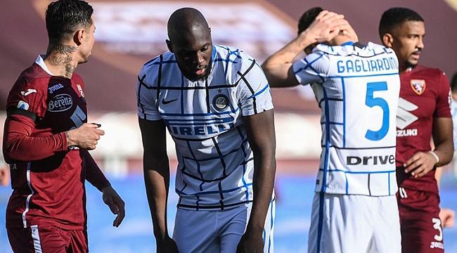 Inter, Torıno engelini 85'te geçti! 3 gol, 8 maç...