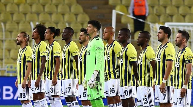 Kadıköy'de geçen sezon 15 puan, bu sezon 0 puan!