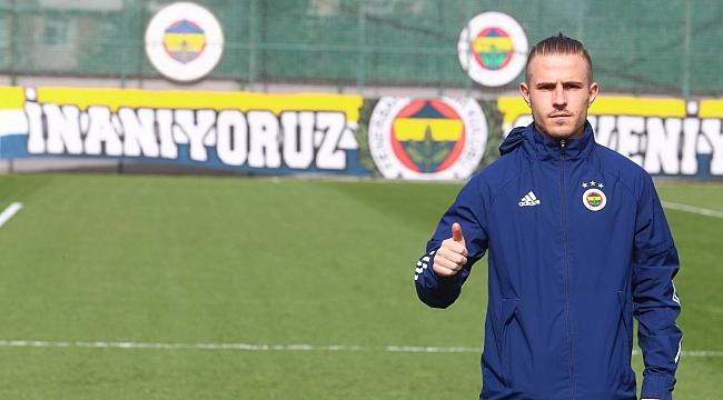 Pelkas: ''Beşiktaş'ı yenebileceğimizi biliyorum''