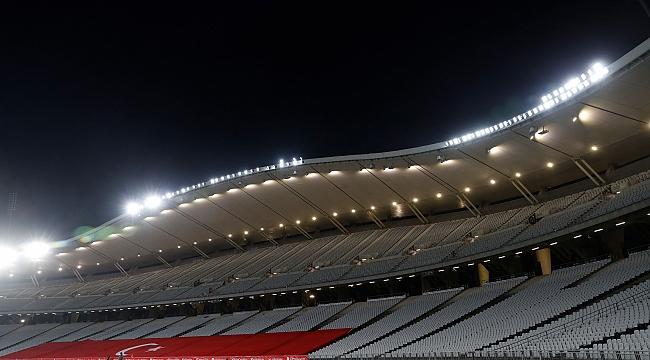 TFF'den Türkiye maçı için seyirci kararı