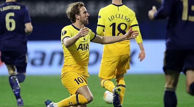 Tottenham'ın kabus gecesi!