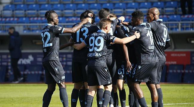 Trabzonspor - Ankaragücü muhtemel 11'ler