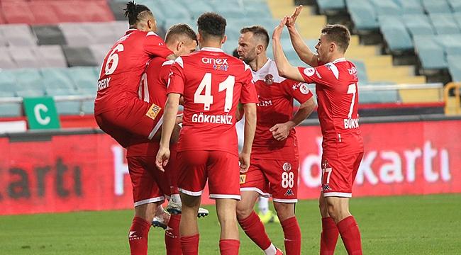 Türkiye Kupası'nda final belli oldu