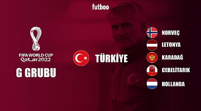 Türkiye'yi grupta neler bekliyor?