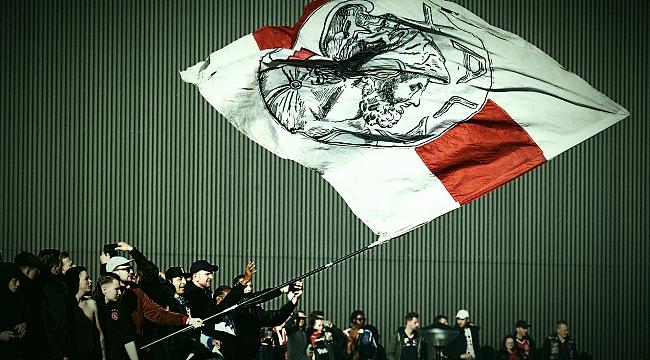 Değişmeyen ekol: Ajax 121 yaşında