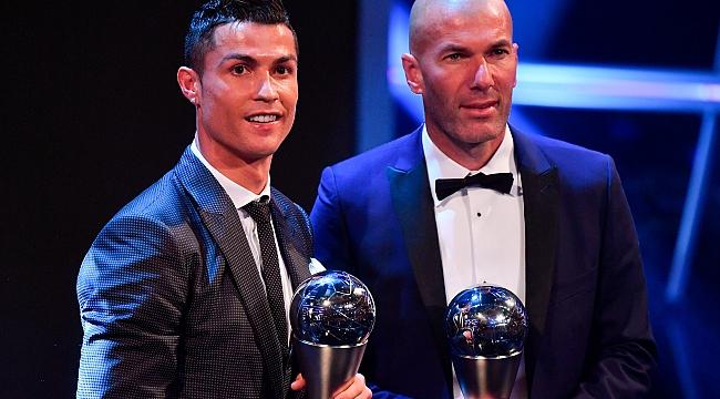 Zidane: ''Ronaldo dönebilir mi? Evet''