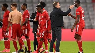 Bayern'in şampiyonluğuna artık bir maç kaldı!