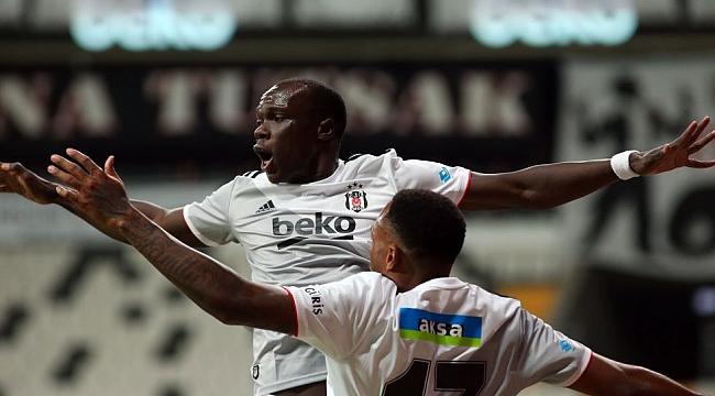 Beşiktaş'a Aboubakar'dan kötü haber! Kaç maç yok?
