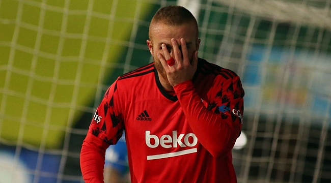 Beşiktaş zirvede hatasız uçtu