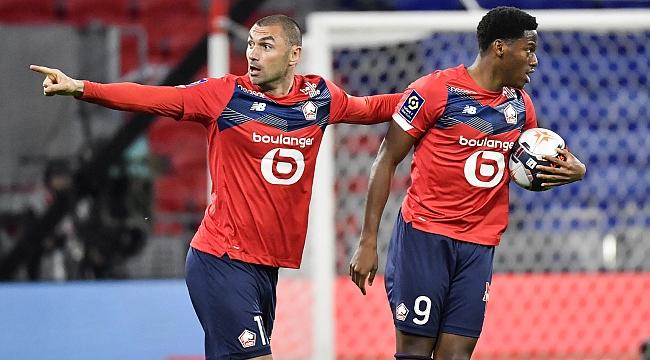 Burak Yılmaz'a MLS'ten talip! 3 takım belli oldu