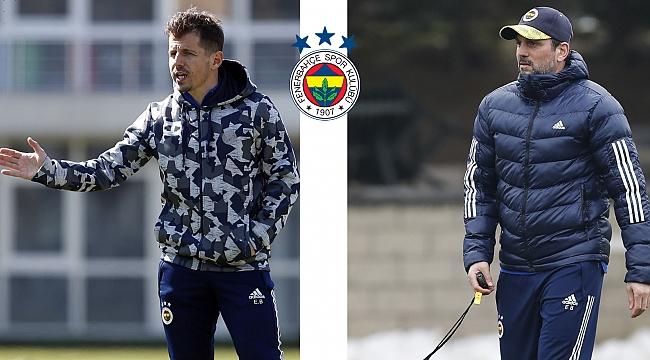 Emre Belözoğlu ile yaşanan değişim