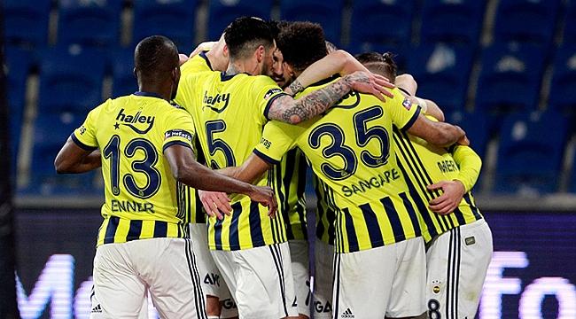 Fenerbahçe - Kasımpaşa muhtemel 11'ler
