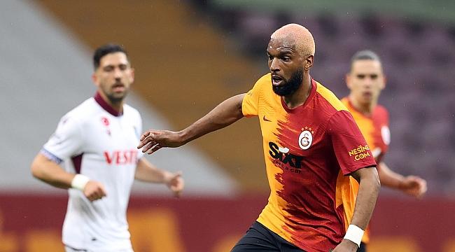 Galatasaray'ın bitmeyen kabusu! 9 kayıp puan