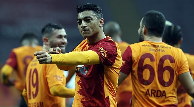 Galatasaray - Konyaspor muhtemel 11'ler