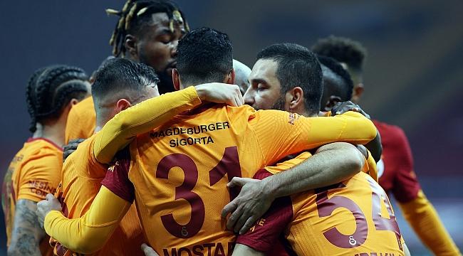 Göztepe - Galatasaray muhtemel 11'ler