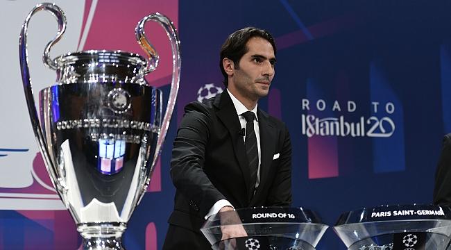 Hamit Altıntop'a göre Şampiyonlar Ligi'nin favorisi