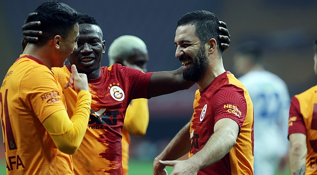 Hatayspor - Galatasaray muhtemel 11'ler