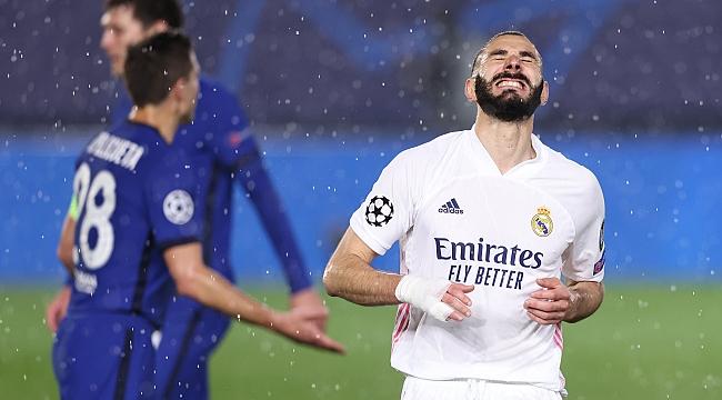 İspanya'da kazanan çıkmadı