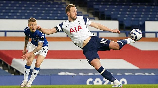 Kane-Sigurdsson düellosunda kazanan yok! 4 gol...