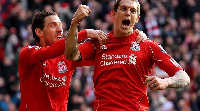 Liverpool'un eski yıldızı Agger, teknik direktör oldu