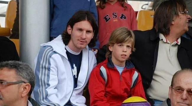 Messi'yi reddeden genç; Dani Olmo'nun hikayesi