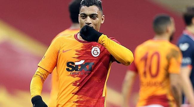 Mostafa Mohamed'den Fenerbahçe itirafı!