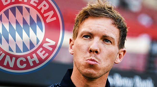 Nagelsmann için Bayern'den 30 milyon euro istediler