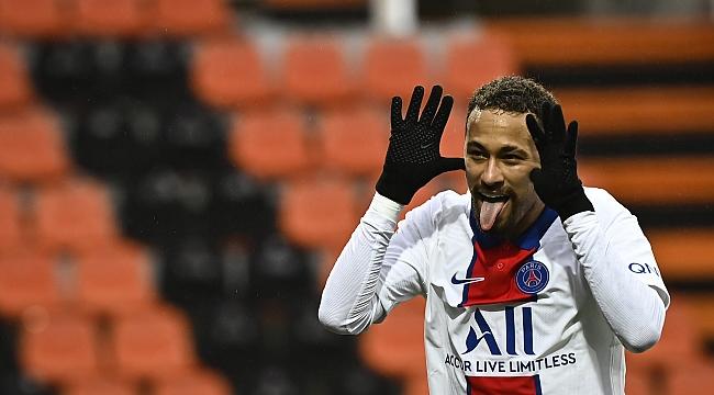 Neymar, futboldan sonra poker hedefinde