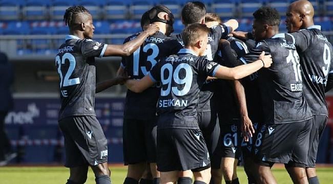 Sivasspor-Trabzonspor muhtemel 11'ler