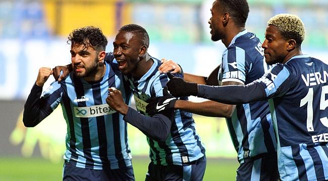 TFF 1. Lig'de büyük yarış