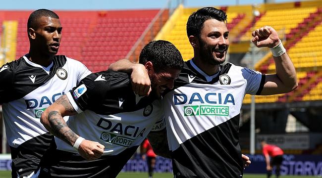 Tolgay Arslan attı, maçta tam 6 gol çıktı