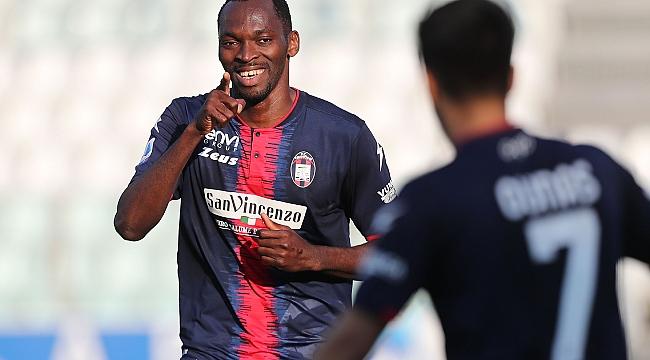 Trabzonspor aradığı golcüyü buldu; Çizme'den Simy