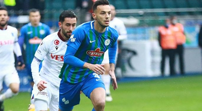 Trabzonspor beraberliğe abone!