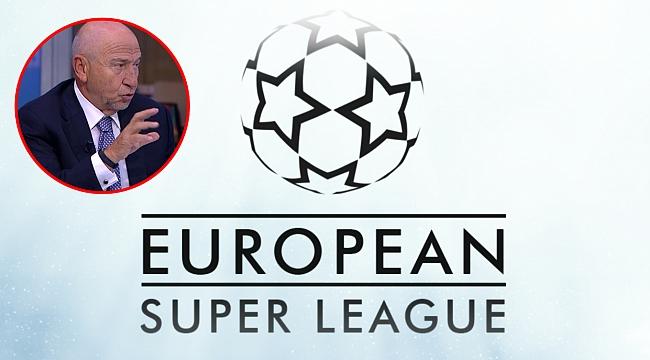 Türk takımları Süper Lig'e katılacak mı? Açıklama