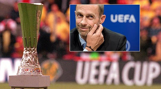 ''UEFA'nın Galatasaray'a ihtiyacı var''