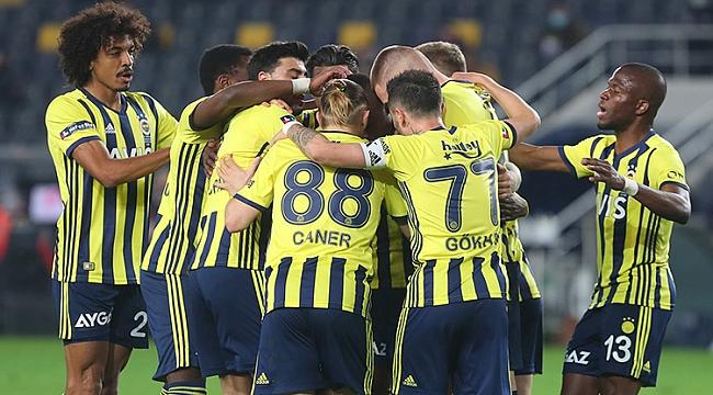 Y. Malatya - Fenerbahçe muhtemel 11'ler