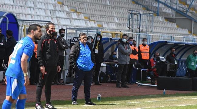 Yılmaz Vural: ''Galatasaray maçında iptal edildi''