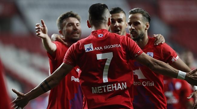 1. Lig'de play-off finali belli oldu!