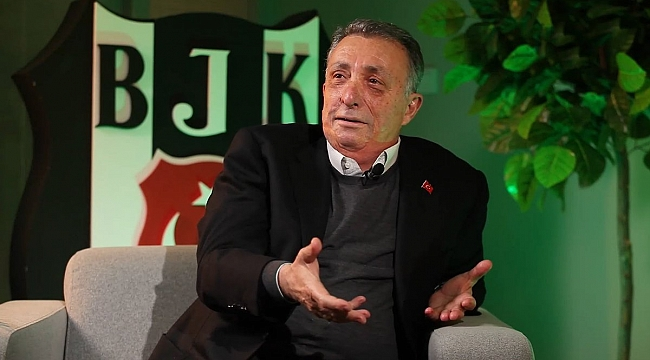 Ahmet Nur Çebi'den itiraflar