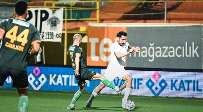 Ankaragücü ve Erzurum Süper Lig'e veda etti
