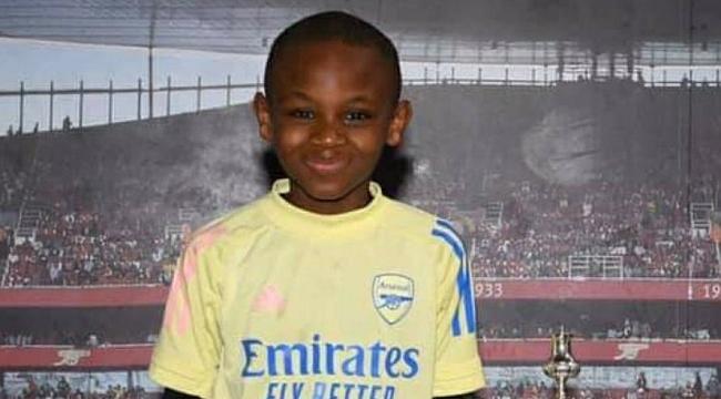 Arsenal'in yeni yıldız adayı Leo Mosso!