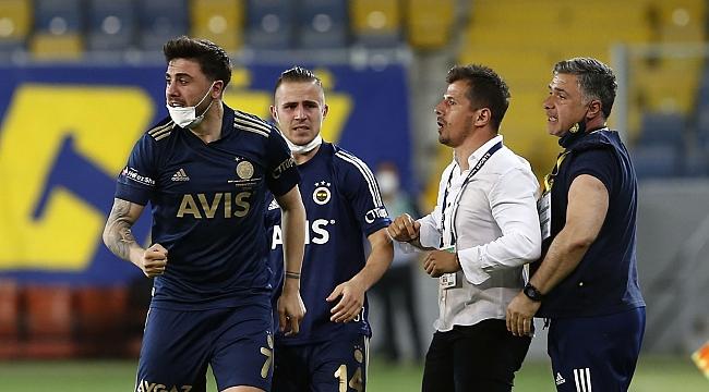 Belözoğlu döneminde Fenerbahçe