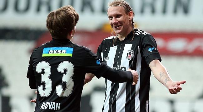 Beşiktaş için Süper Lig şampiyonluk ihtimalleri!