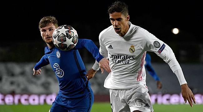 Chelsea - Real Madrid muhtemel 11'ler