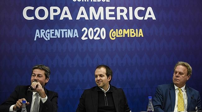 COPA America'da yeni ülke! Arjantin ve Kolombiya iptal