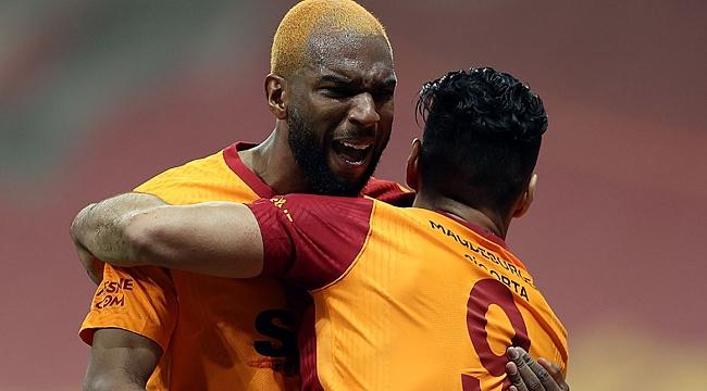 Denizlispor - Galatasaray muhtemel 11'ler