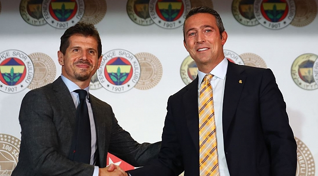 Emre Belözoğlu ile devam mı?