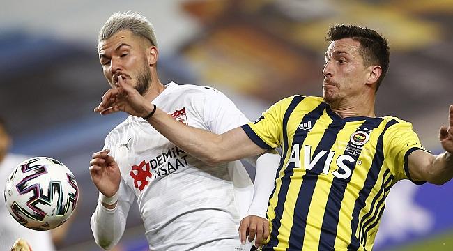 Fenerbahçe'nin işi zora girdi!