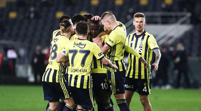 Fenerbahçe - Sivasspor muhtemel 11'ler